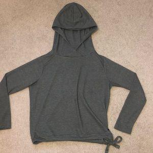 SportsChek Grey hoodie